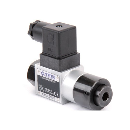 Hydraulic Pressure Switches JC-PSD-03