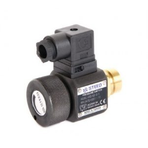 Hydraulic Pressure Switches JCD-02