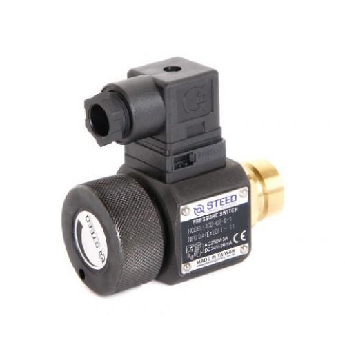 Hydraulic Pressure Switches JCD-02