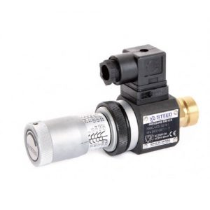 Hydraulic Pressure Switches JCS-02N