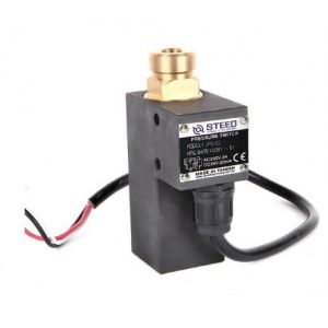 Hydraulic Pressure Switches JPS-02