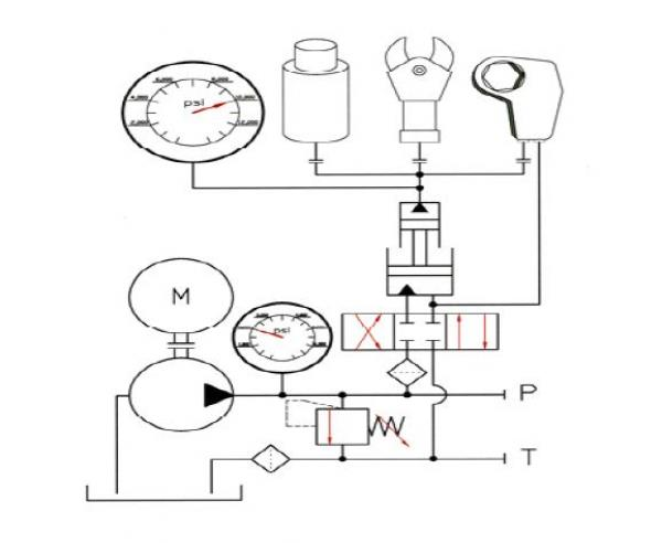 Pressure Intensifier