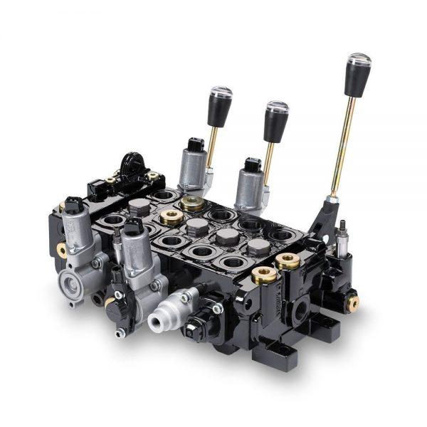 Hydraulic Valve Parker
