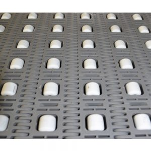 Intralox Plastic Conveyor