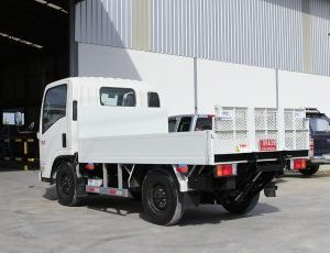Fleet Conventional Tail Lift FTC-600