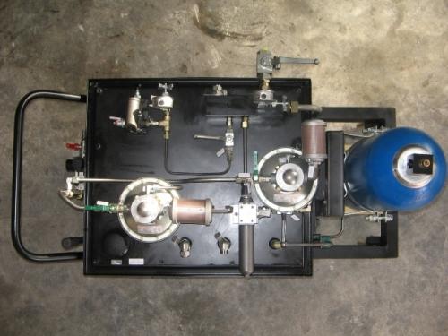 AIR-DRIVEN HPU 7