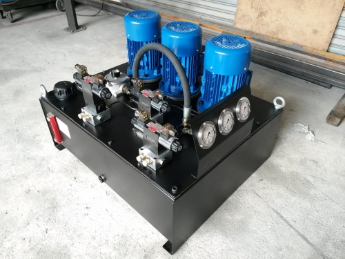 Ex-Proof Power Unit  Power Pack 1